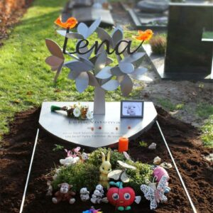 Kindermonument Lena