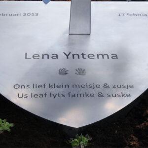 Kindermonument Lena