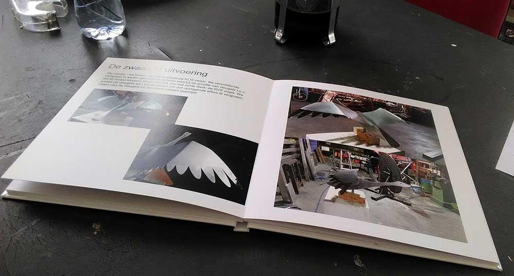 boekje glazen grafzerk