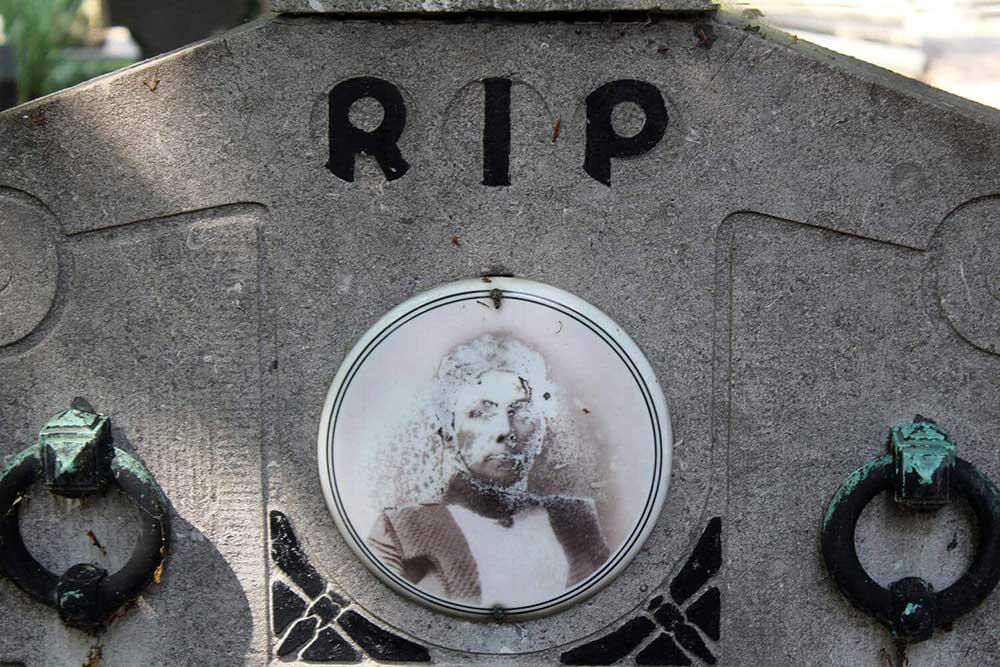 Overzicht van begraafplaatsen in Amsterdam