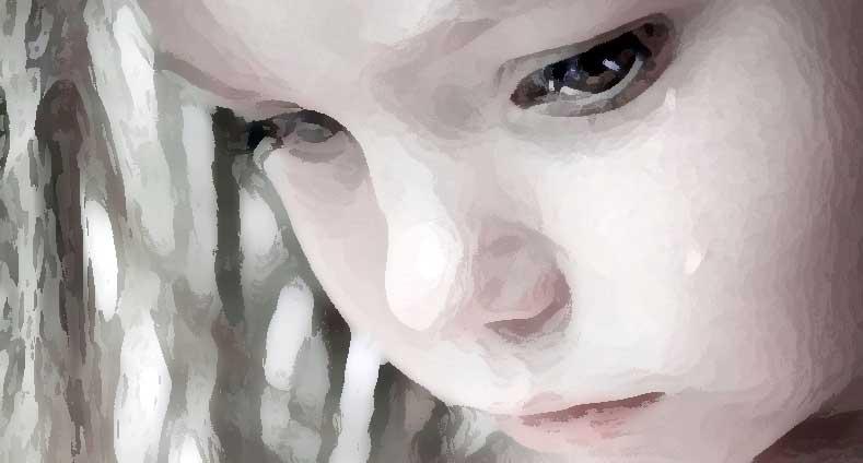 kind in de rouw- rouwverwerking kind